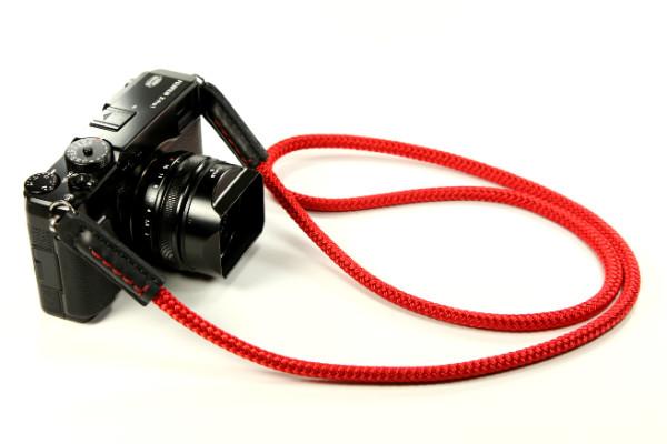Lance Camera Straps | Classic Non-adjust
